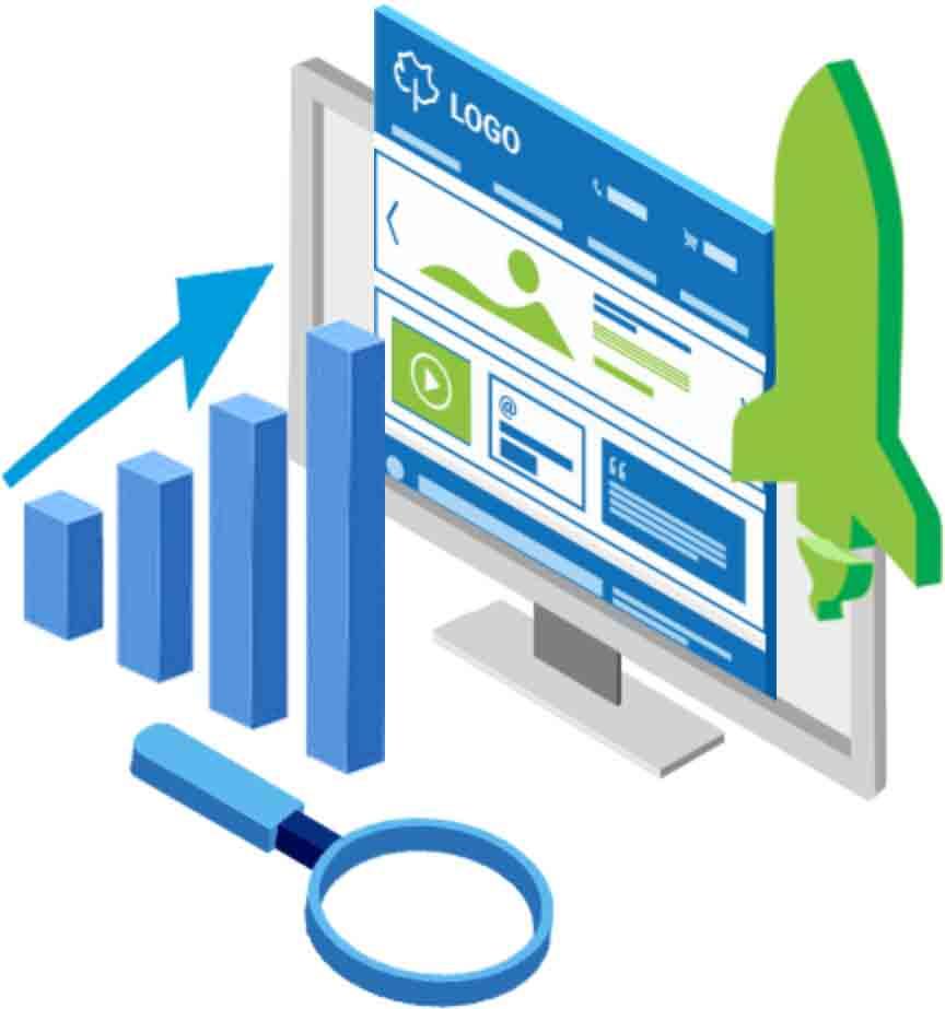 Website Launch, Analysis & Optimisation