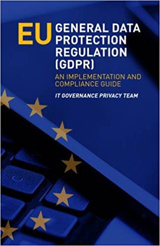 EU General Data Protection